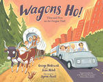 Wagons Ho! book