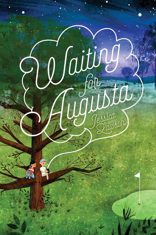 Waiting for Augusta book