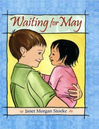 Waiting for May Book