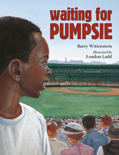 Waiting for Pumpsie book