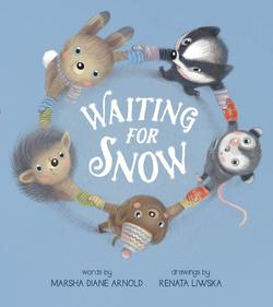 Waiting for Snow book