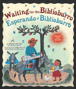 Waiting for the BiblioBurro book