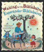 Waiting for the BiblioBurro book