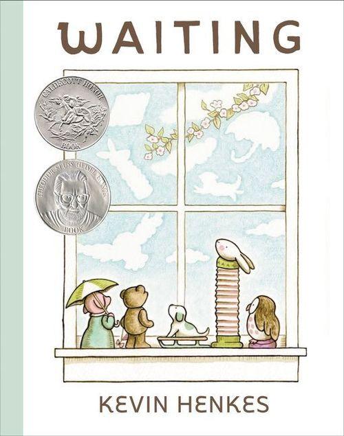 Waiting book