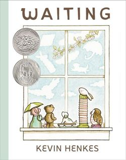 Waiting book