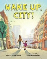 Wake Up, City! book