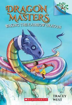 Waking the Rainbow Dragon book