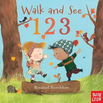 Walk and See: 123 book