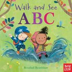 Walk and See: ABC book
