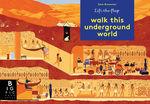 Walk This Underground World book