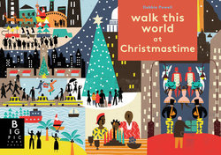Walk This World at Christmastime book
