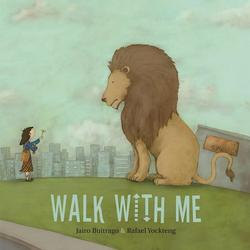 Walk with Me book