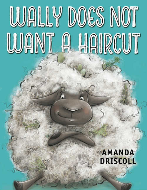 Wally Does Not Want a Haircut book