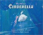 Walt Disney's Cinderella book