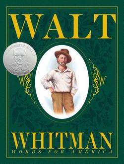 Walt Whitman: Words for America book