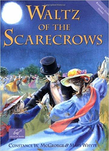 Waltz of the Scarecrows book