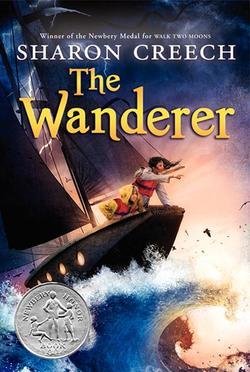 Wanderer book