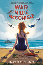 War and Millie McGonigle book