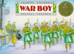 War Boy: A Country Childhood book
