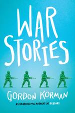 War Stories book