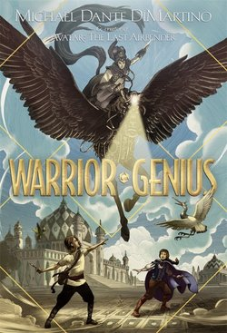 Warrior Genius Book