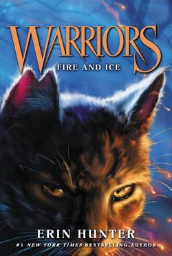 Warriors #2: Fire and Ice book