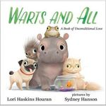Warts and All book