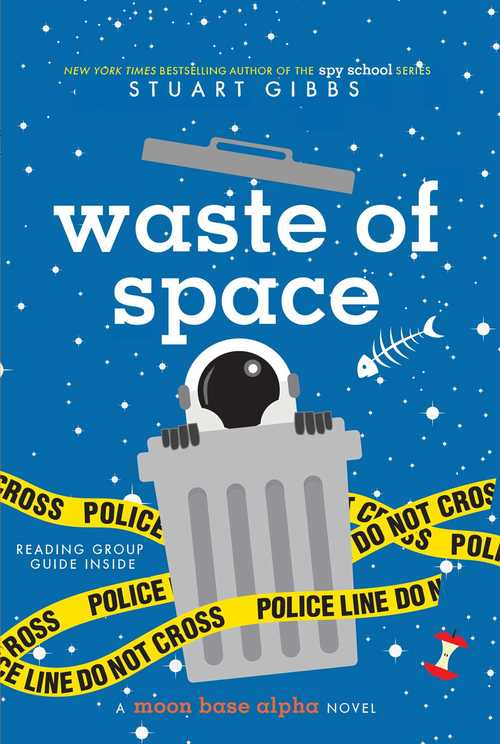Waste Of Space book