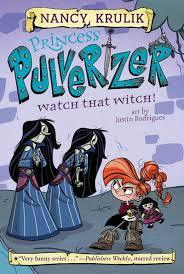Watch That Witch! Book