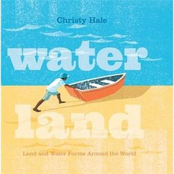 Water Land book