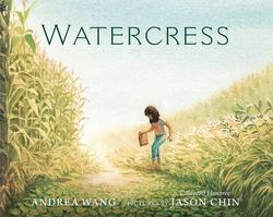 Watercress book