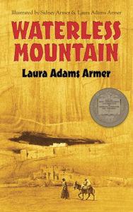 Waterless Mountain book