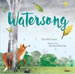 Watersong book