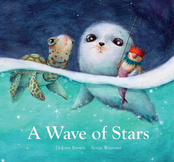 Wave of Stars book
