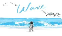 Wave book