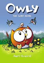 Way Home (Owly #1), Volume 1 book