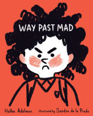 Way Past Mad book