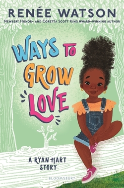Ways to Grow Love book