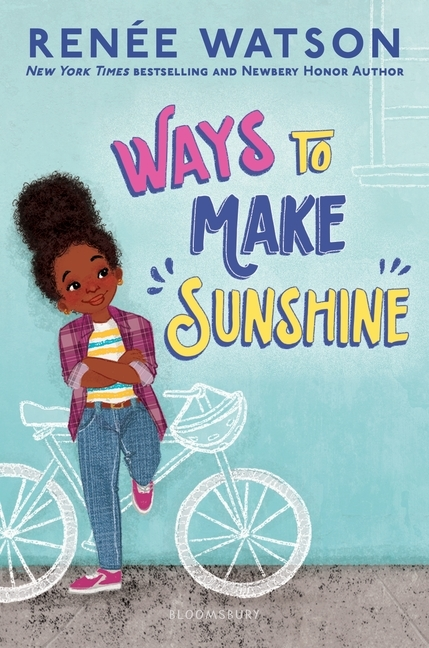 Ways to Make Sunshine book