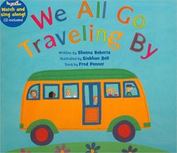 We All Go Traveling by Book