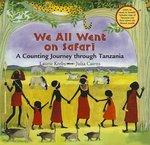 We All Went on Safari book