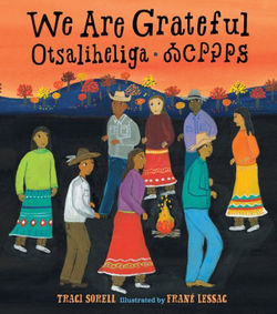 We Are Grateful: Otsaliheliga book