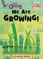 We Are Growing! book