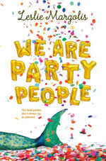 We Are Party People book