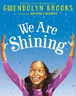 We Are Shining book