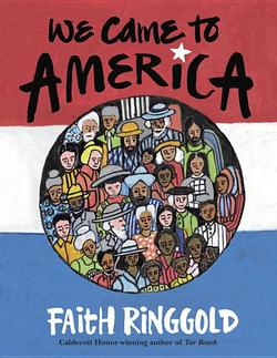 We Came to America book
