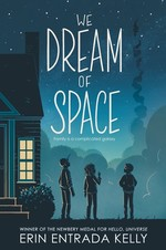 We Dream of Space book