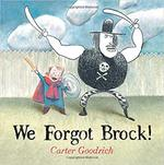 We Forgot Brock! book