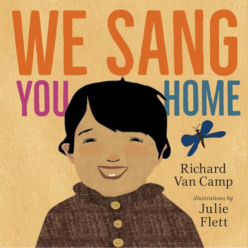 We Sang You Home book