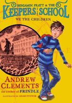 We the Children book